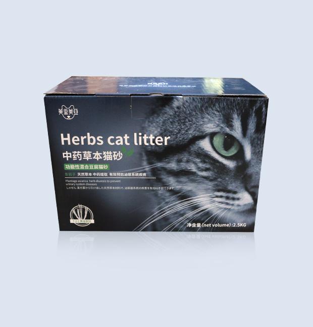 宠物用品纸箱