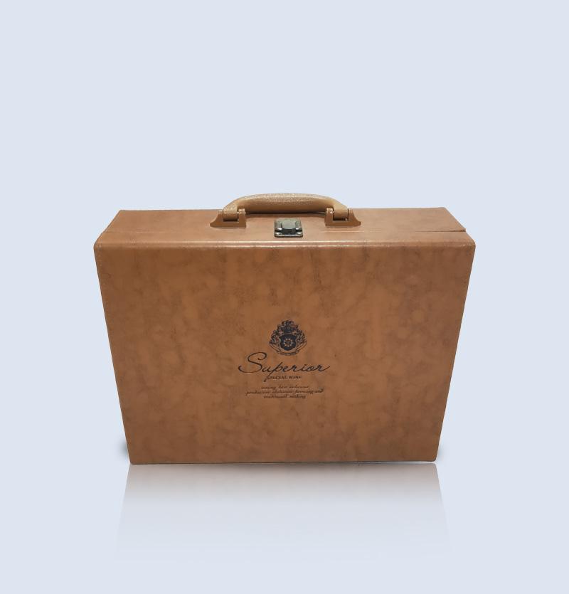 手提精品盒
