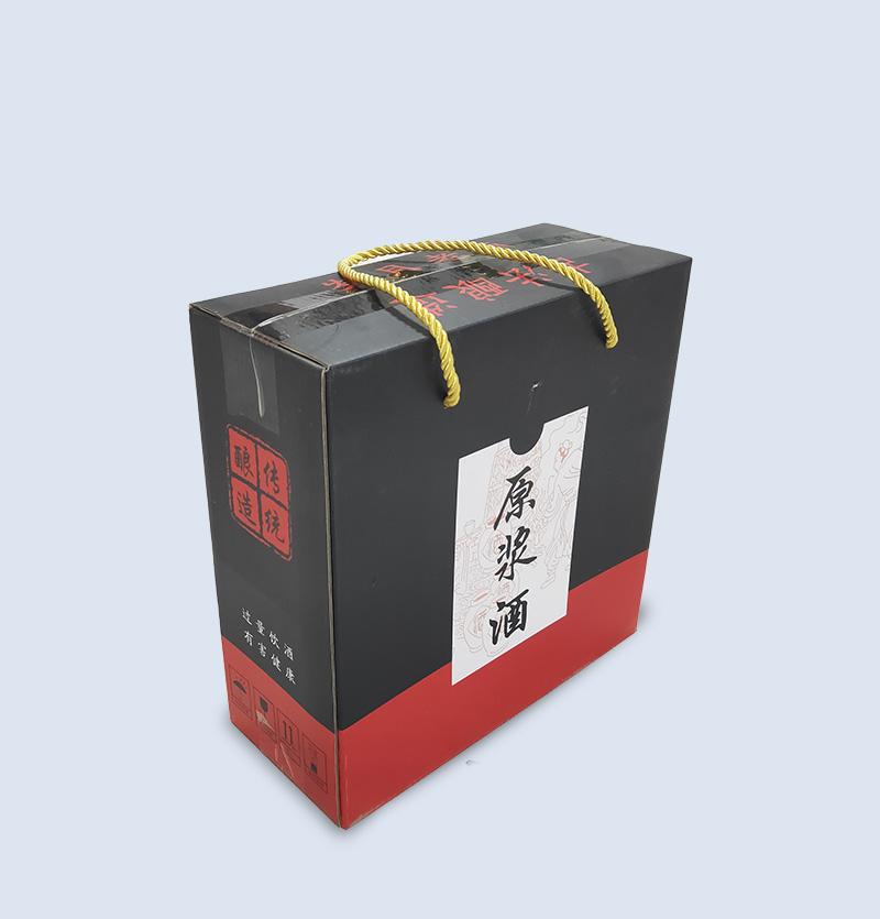 酒品精品盒