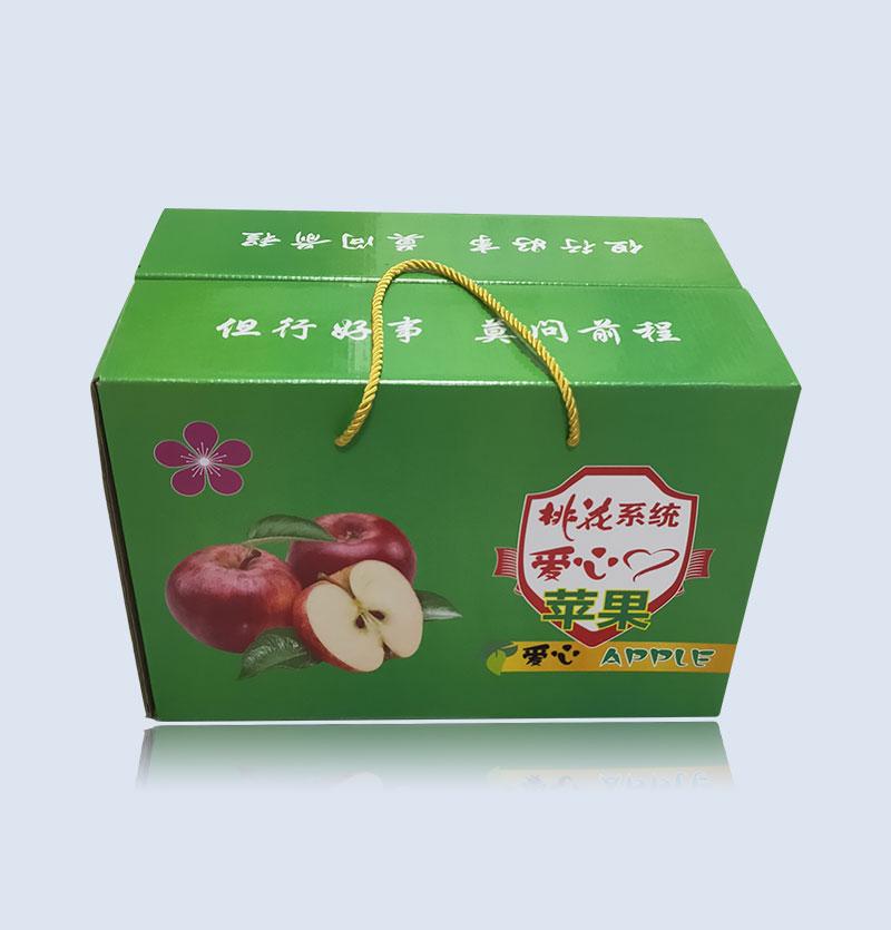 水果手提袋