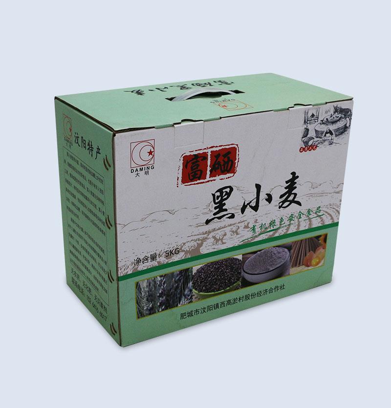包装箱加工厂使用纸护角好处优点是什么?