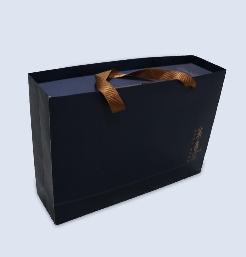 纸质济南手提袋如何做才能更受欢迎?