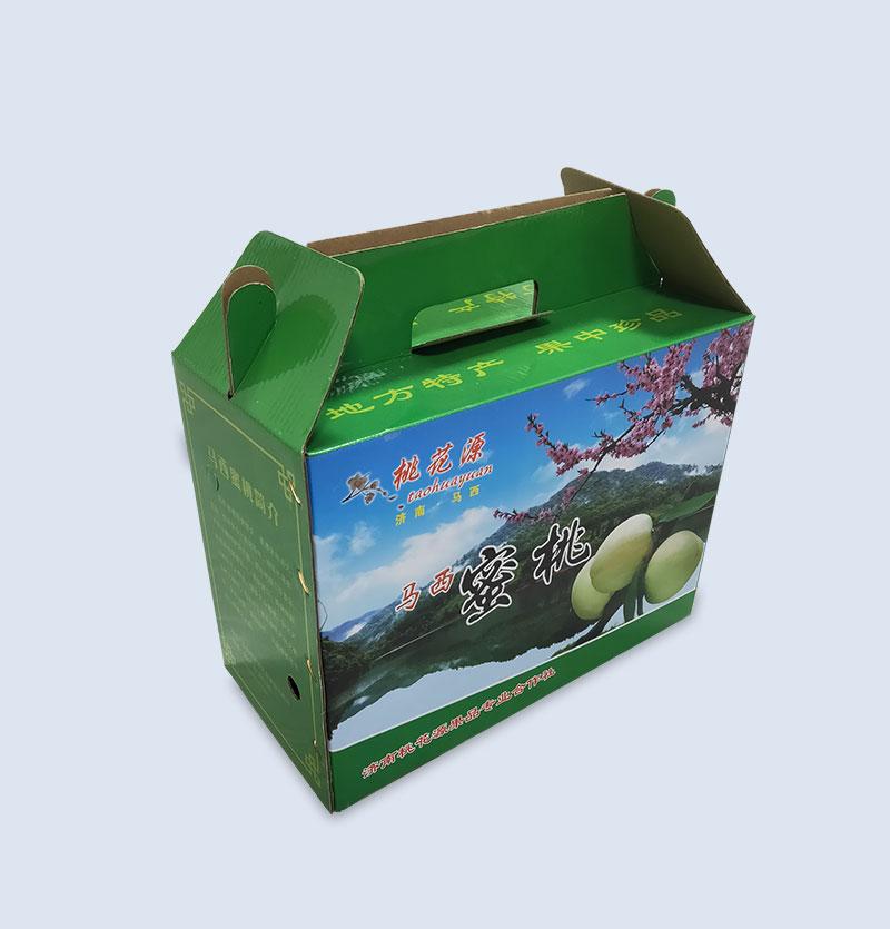 礼品盒包装的质检方法