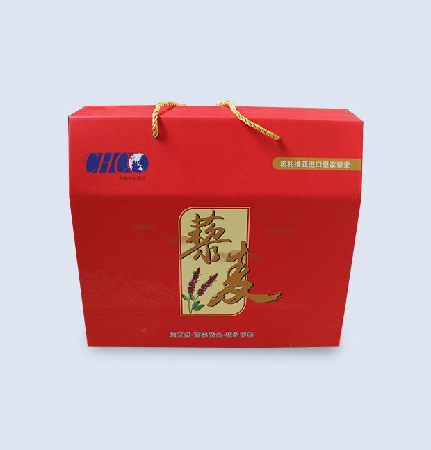 礼盒包装盒开胶问题怎样防范?