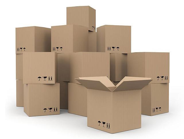 包装箱厂为什么建议客户不做大面积水印?