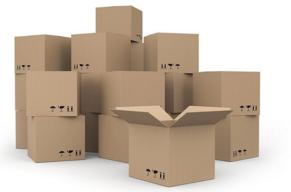 济南包装箱厂:食物包装箱有哪些分类?