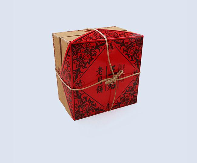 如何选择定制月饼包装盒?